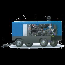Винтовой компрессор высокого давления DLCY-26/25