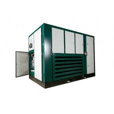 Винтовой компрессор низкого давления EN-92.0/3