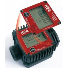 Импульсный расходомер K24 PULSER