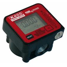 Импульсный счетчик K400 Pulser ½ in BSP