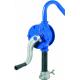Алюминиевый роторный насос для бензина, ДТ, масла, керосина
