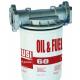 Фильтр тонкой очистки от механических примесей 10 микрон 60л/мин