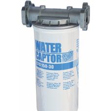 Водопоглощающий фильтр 150 л/мин, 1 картридж,30микрон
