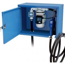 Перекачивающей блок для перекачки жидкости AdBlue SuzzaraBlue Box