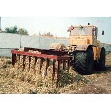 Транспортер силосной массы ТСМ-2,6