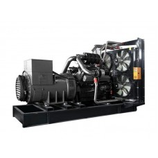 Электроагрегат АДС 60-Т400 РН