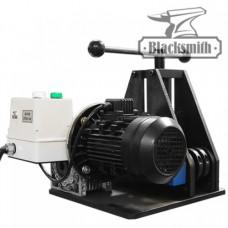 Трубогиб электрический роликовый, профилегиб ETB31-40 (380V)