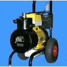 Окрасочный агрегат МКМ-5000