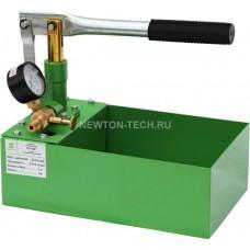 Насос для опрессовки ручной, до 25 кгс/см2