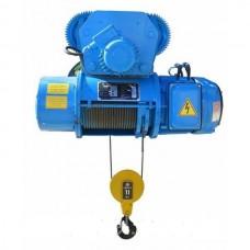 Таль электрическая болгария Т10 г/п 2000 кг