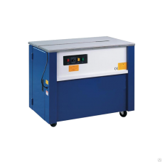 Полуавтоматическая стрейпинг-машина (закрытый стол) HL-8020