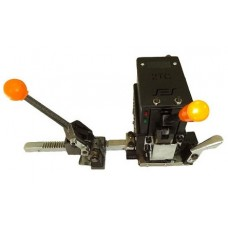 Ручной стреппинг KZ-2 электрический (сварка ленты)