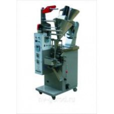 Фасовочно-упаковочный автомат для трудно-сыпучих DXDF-100AX (сервопривод)