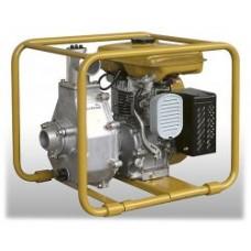 Мотопомпа бензиновая PTG208H