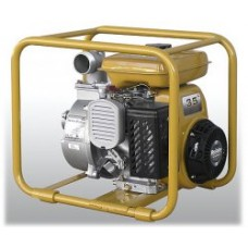 Мотопомпа бензиновая PTG208