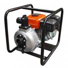 Мотопомпа бензиновая GROST 50ZB60-4.8QT