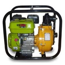 Бензиновые мотопомпы GENPOWER GBP 15H