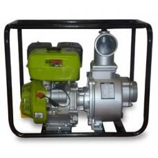 Бензиновые мотопомпы GENPOWER GBP 40