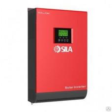 Гибридный солнечный инвертор Sila PV 4000P