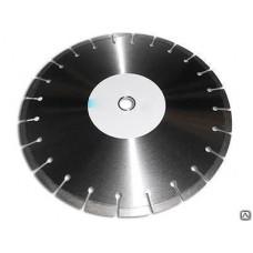 Алмазный диск ТСС 300-premium (бетон, асфальт, железобетон)