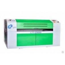 Станок лазерно-гравировальный с ЧПУ LTT-Z6090