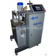 Автоматическая установка нанесения клея УНК 012