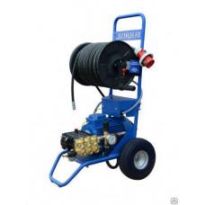 Аппарат высокого давления Посейдон ВНА 200-15