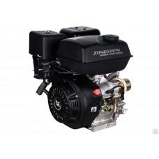 Двигатель Zongshen ZS 168 FB-4