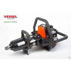 Бензогайковерт Vessel GT-3500GE, Япония
