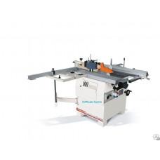 Комбинированный станок 5-функц. станок Minimax JET С30 Genius (400V)