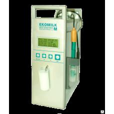 Ekomilk M анализатор качества молока