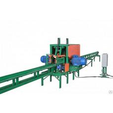 Станок для переработки тонкомера «Алтай-Мамонт»