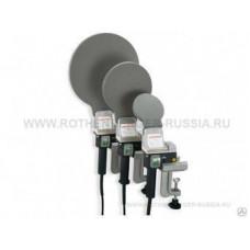 Аппарат для ручной стыковой сварки пластиковых труб Roweld HE 120