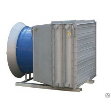 Агрегат воздушно-отопительный АО2-5-60.
