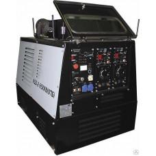 Агрегат сварочный АДД-2х2501В (07Б) Урал, исполнение
