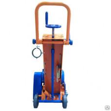 Фрезеровальная машина RM 200E