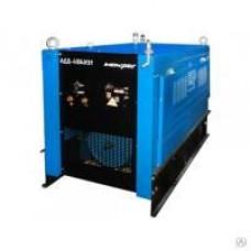 Агрегат сварочный дизельный АДД-4004 ПР и У1