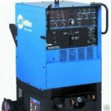 Аппарат аргонно-дуговой сварки Syncrowave 250DX