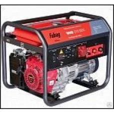 Генератор сварочный Fubag WCE 250 DC ES
