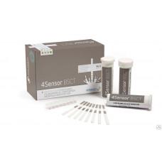 4sensor (96 тестов), тест на антибиотики в молоке