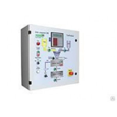 Шкаф управления автоматизированным модульным комплексом СтройПенобетон
