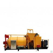 Установка для рециклинга асфальта MX-10