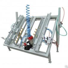 Универсальный кондуктор для сборки поддонов TN1
