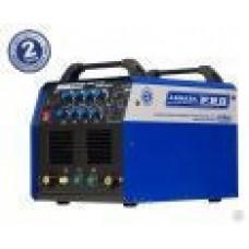 Аппарат аргонодуговой Aurorapro Inter TIG 200 AC/DC Pulse (TIG+MMA) Mosfet