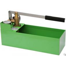Насос для опрессовки ручной НТН 60Р, до 60 кгс/см2