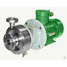Агрегат электронасосный ХЦМ 1/10 со взрывозащищенным двигателем