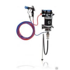 Агрегат безвоздушного распыления поршневого типа Minimerkur 30:1