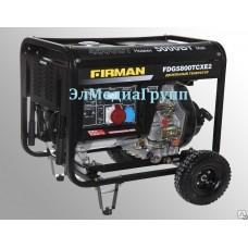 Бензиновые электростанции (бензогенераторы) 8.5 кВт - 10 кВт в наличии