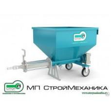 Винтовой (героторный) растворонасос СО 75500 Сосна