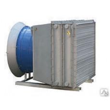 Агрегат воздушно-отопительный АО2-10